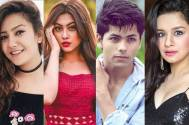 Siddharth Nigam, Avneet Kaur, Reem Shaikh, and Aashika Bhatia step out for a fun outing