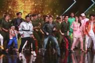 """Itna dance maine apne zindagi main nahi kiya"", says Salman Khan after watching Dipika Rupesh's performance on Dance+5"