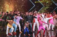 Non-stop performance by the Bhaijaan of Bollywood on Dance+5