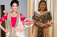 Get a look like Erica Fernandes and Kratika Sengar buy hopping onto the SUSTAINABLE MAKE-UP BANDWAGON!