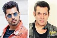 Gautam Gulati goes the Salman Khan way