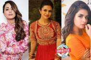 Hina Khan, Divyanka Tripathi Dahiya and Avneet Kaur PROVE IT that 2019 has been all about BRAIDS...