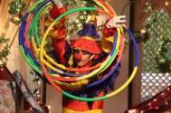 Guddan's dons a joker hat, Kanika reveals why