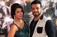 Karan Patel and Ankita Bhargava become parents to a girl