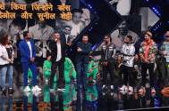 Remo D'souza pays grand tribute to Sunny Deol and Sunil Shetty through Dance+5 contestants