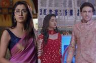 Pragya to turn a saviour for Ranbir and Prachi in Kumkum Bhagya