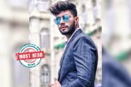 MTV Splitsvilla X2 fame Ankush Rampal's SILENT MESSAGE for HATERS