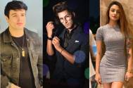 MTV Roadies winner Arun Sharma REUNITES with co-contestants Ashish Bhatiya and Aarushi Dutta!