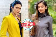 Checkout Divyanka Tripathi Dahiya and Anushka Sen's MOST STYLISH OUTFITS!