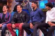 The Kapil Sharma Show written update: Team Dabangg 3 graces the show