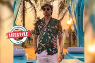 Parth Samthaan shows how Indian wear is now throwing up the modern wedding SARTORIAL GAME!