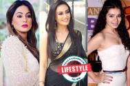 Hina Khan, Surbhi Jyoti and Sukirti Kandpal are setting SNEAKER TRENDS for WINTER…