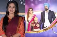 Vidya and Choti Sardarni Mahasangam: Vidya lands in trouble; Sarabjit and Meher come to her resc