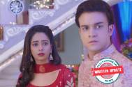 Kumkum Bhagya: Prachi and Ranbir get trapped; Rhea also arrives to save them