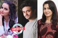Shrenu Parikh, Ashish Sharma and Sriti Jha share their love for DENIMS