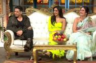 The Kapil Sharma Show completes 100 episodes; team Good Newwz graces the sets