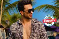 Aly Goni welcomes new member in his family