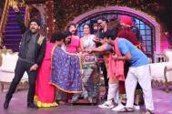 100 not out! The Kapil Sharma Show scores a century…