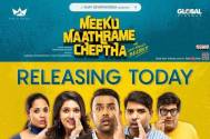 Telugu Blockbuster Meeku Maathrame Cheptha Now Streaming on Hotstar VIP