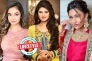 Anushka Sen, Kratika Sengar and Erica Fernandes seem to be PARTICULAR about their NECKLINES!