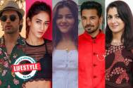 Take tips from Parth Samthaan, Erica Fernandes, Rubina Dilaik- Abhinav Shukla and Sriti Jha for SOLO TRAVEL!