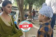 Cute video alert! Choti Sardarni's Param aka Kevina WARNS Anita Raj