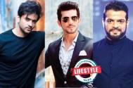 Arjun, Ashish and Karan