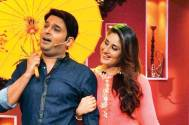 The Kapil Sharma Show: Kapil blushes on seeing Kareena