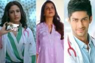 Surbhi Chandana's PRANK on Gurdeep, Namit, and other Sanjivani actors