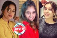 Tejasswi Prakash Wayangankar, Niti Taylor and Eisha Singh point out the MUST HAVE HEELS for the upcoming New Year party!