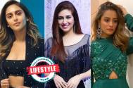 Krystle Dsouza, Vahbiz Dorabjee and Anita Hassanandani are ready to take over this season with their choices of 'BOOTS'…