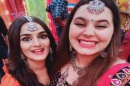 Tera Kya Hoga Alia's Anusha Mishra-Priyanka Purohit speak about their off screen camaraderie