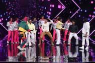 Dance+5