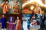 Year Ender Special: TV shows