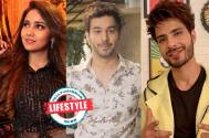 Ashi Singh, Manish Goplani and Vin Rana have managed to DOMINATE the FASHION POLICE in 2019!