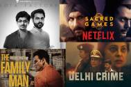 Year Ender Special: IMDB top 5 Indian web series of 2019