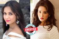 Jannat Zubair and Asha Negi give GLOW CODES!