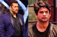 Bigg Boss 13: Creative team stops Salman as he blasts Sidharth
