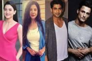 Gauhar Khan, Sambhavna Seth, Sidharth Shukla, Asim Riaz