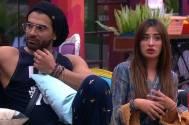 Bigg Boss 13: Mahira and Paras have a serious chat
