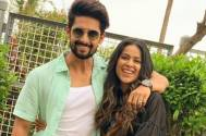 Nia Sharma has a sweet birthday wish for Ravi Dubey