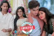 Abeer - Mishti v/s Kartik Naira: Which couple's STYLE QUOTIENT is better?