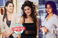 Aalisha Panwar, Shivangi Joshi and Deepika Singh