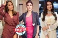 Anita Hassanandani, Jennifer Winget and Surbhi Jyoti