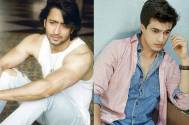 Shaheer Sheikh and Mohsin Khan