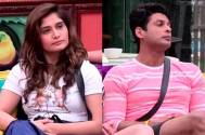 Aarti Singh And Sidharth Shukla