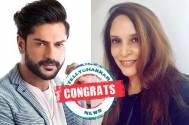 CONGRATS! Mann Ki Awaaz Pratigya 2 producer gets engaged to actor Ashish Kapoor