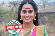 MUST READ! Meet Aetasha Sansgiri aka Ahilyabai of Sony TV's Punyashlok Ahilyabai