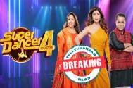 BREAKING! Sony TV's Super Dancer Chapter 4 to have a SHAADI SPECIAL weekend?