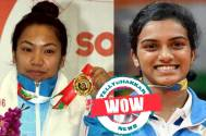 Wow! When these Indian athletes made Olympic symbol a part of their fashion game